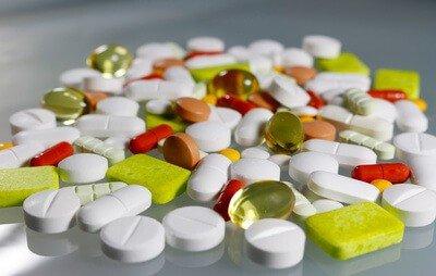 Damit die Arzneimitteleinnahme nicht zum Risiko wird