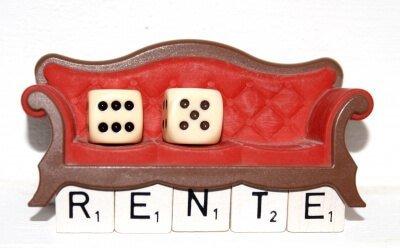 Rentenbeitrags-Erhöhung ab 2019 erwartet