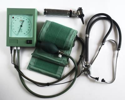 Vorsorgeuntersuchungen: Früherkennungs-Maßnahmen