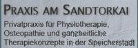 Praxis am Sandtorkai